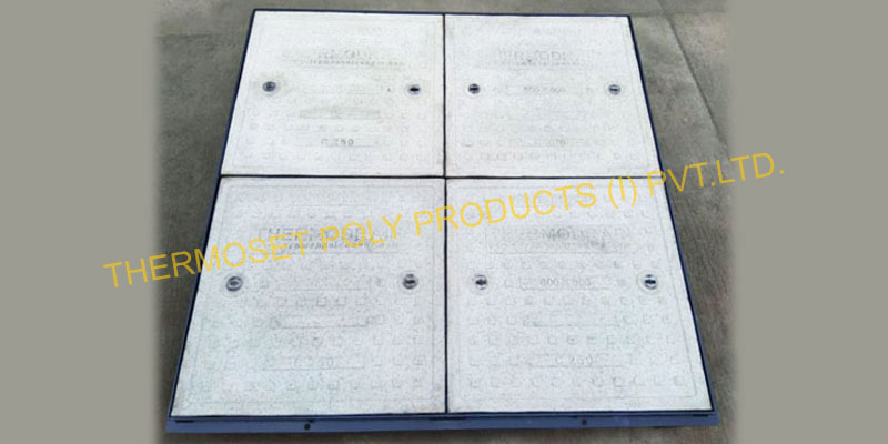 Overhead Water Tank Covers