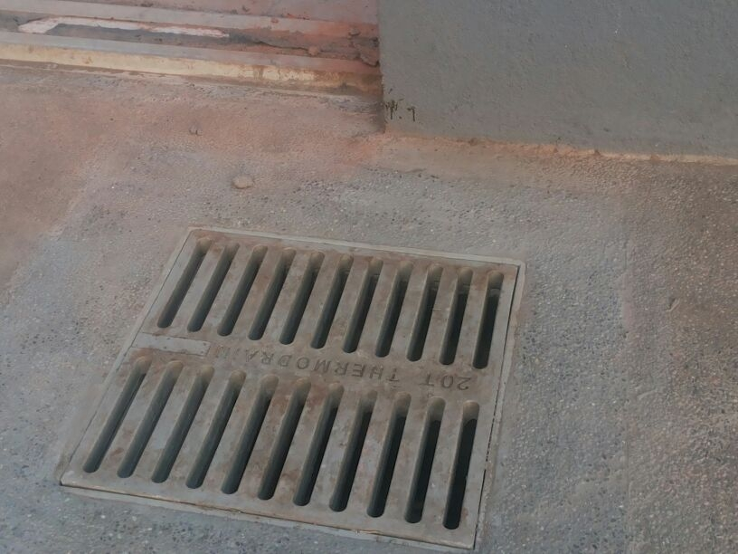 Manhole Cover And Frame >> Gully Covers / Gratings, FRP Water Gully Covers, GRP Drain Covers, Composite Walk Ways, Navi ...